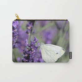 lavendel Carry-All Pouch