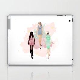 Fashionary 6 Laptop & iPad Skin