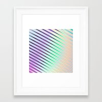 captain silva Framed Art Prints featuring Silva by Need Some Inspiration
