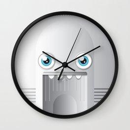 PC Engine Wall Clock