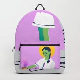 Crystal Intentions Backpack