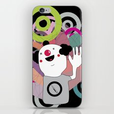 Payaso iPhone & iPod Skin