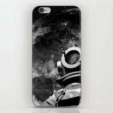 Sea of Tranquility iPhone & iPod Skin