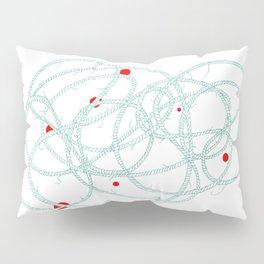 Network Pillow Sham