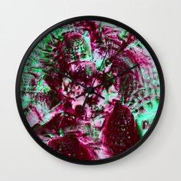 Limited Edition - 50 ex. - Galaxy Metaphor. Wall Clock