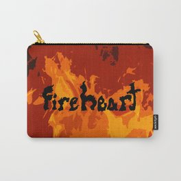 Fireheart Carry-All Pouch