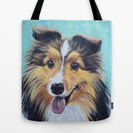 Bellie Bean Tote Bag