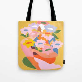 Self Love No.1 Tote Bag