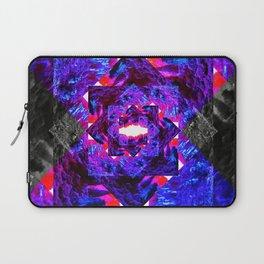 PURPLE DIAMOND Laptop Sleeve