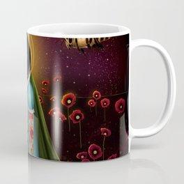 Oblivion: Anthophila I Coffee Mug