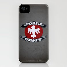 STARSHIP TROOPERS! Slim Case iPhone (4, 4s)