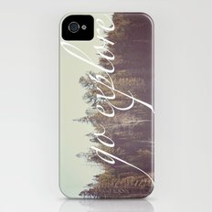 Go Explore  Slim Case iPhone (4, 4s)