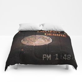 Season of the Witch: Full Moon Rising Comforters