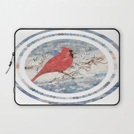 """""""Cardinal"""" Laptop Sleeve"""