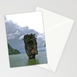 007 Island Stationery Cards