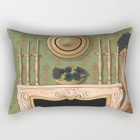 STORY OF O Rectangular Pillow