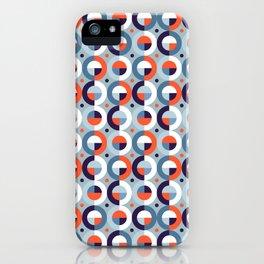 Rain 69 iPhone Case
