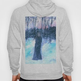 Peace in the Storm Hoody