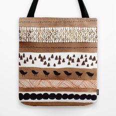 Pattern / Nr. 3 Tote Bag