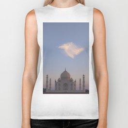 Taj Mahal Biker Tank