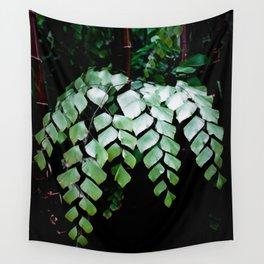 Diamond Maidenhair Wall Tapestry