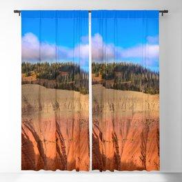 Morning 6003 - Cedar Breaks National Monument, Utah Blackout Curtain