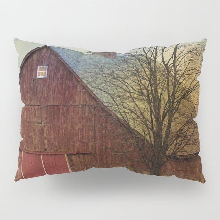 Symbol of the Heartland Pillow Sham