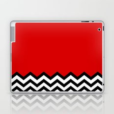 Black Lodge Dreams (Twin Peaks) Laptop & iPad Skin
