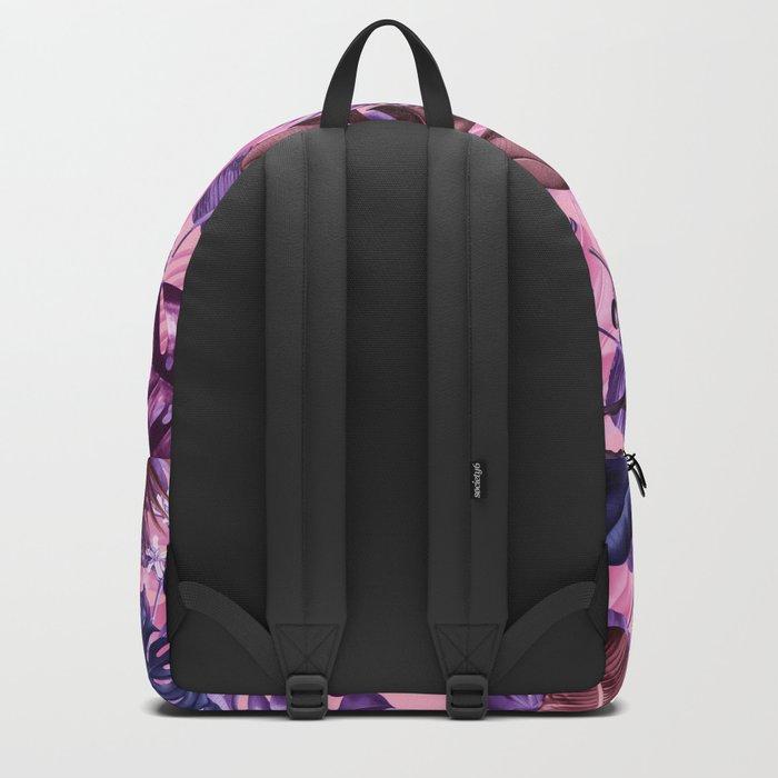 TROPICAL GARDEN VI Backpack
