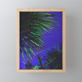 Ever and Ever Framed Mini Art Print