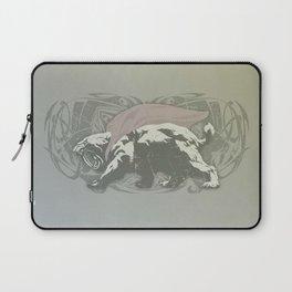 Fearless Creature: Saba Laptop Sleeve