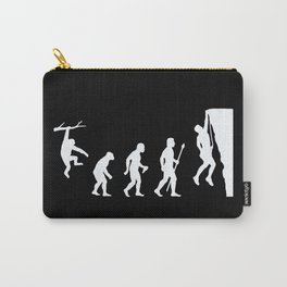 Climbing Evolution Carry-All Pouch