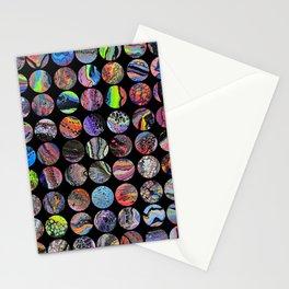 bang Pop Lunar Infinity 1 Stationery Cards