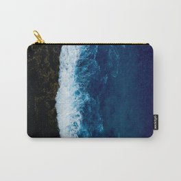 Sea 8 Carry-All Pouch