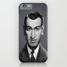 James Stewart Slim Case iPhone 6s