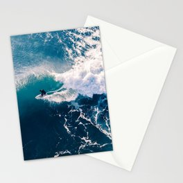 Charging it Stationery Cards