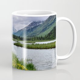 God's Country - III Coffee Mug