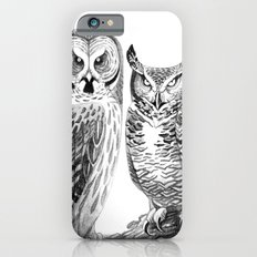 Bubo and Strix Slim Case iPhone 6s