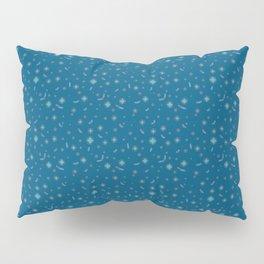 Pattern Blue 5 Rapport Pillow Sham