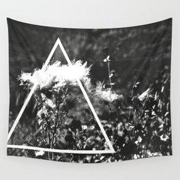 Triangle I Wall Tapestry