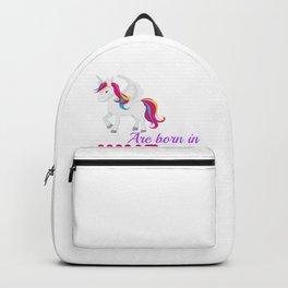UNCORN CATSBORNINJUNE Backpack