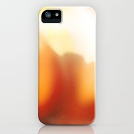 Erotica - 1 - Torso iPhone Case