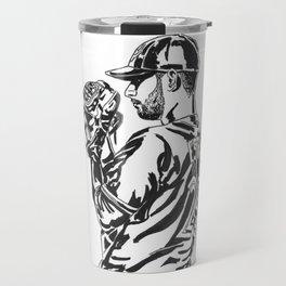Estrada Travel Mug