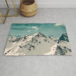 Snow Peak Rug