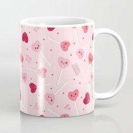 Valentine Sweetheart Coffee Mug