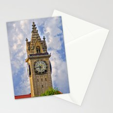 Bowling Green Court House Stationery Cards