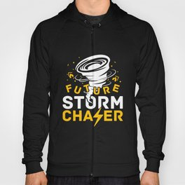 Future Storm Chaser Hoody