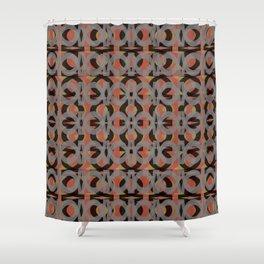 karika Shower Curtain