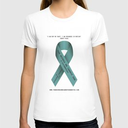 The Wounds We Cannot See Documentary T-shirt