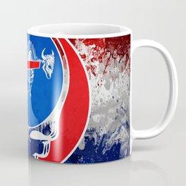 DEAD BUFFALO Coffee Mug